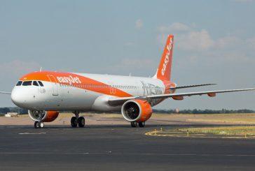Anche easyJet lancia le tariffe di salavataggio per i passeggeri di Air Italy