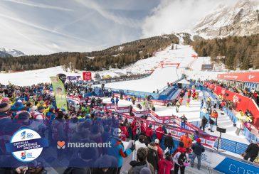 Musement è Official Experience Provider di Fondazione Cortina 2021