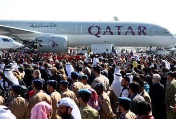 Qatar Airways annuncia 8 nuove destinazioni per il 2020