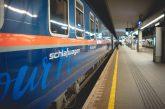 Torna il treno notturno Bruxelles-Vienna: è l'effetto 'Greta'