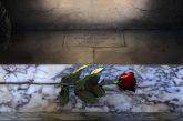 Mibact apre le celebrazioni per Raffaello con una rosa