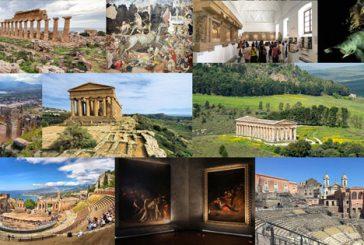 Parchi archeologici, musei e gallerie gratis il 5 gennaio