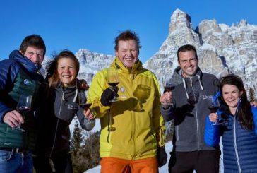 Skisafari e degustazioni con 'Wine Cup Alta Badia 2020'