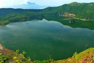 Allerta nelle Filippine, vulcano Taal a rischio eruzione
