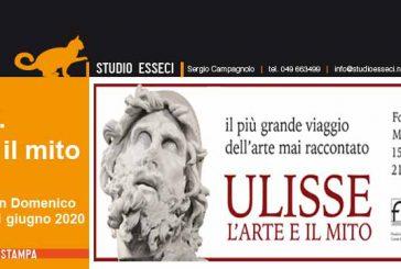 Il mito di Ulisse in mostra a Forlì