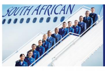 South African Airways: i voli sono regolari