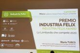 Alidays vince il Premio Industria Felix 2020