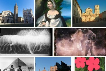 Destinazione Turistica Emilia, gli eventi per l'anno di Parma Capitale della Cultura