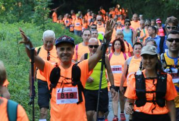 Aperte iscrizioni per Via Francigena Marathon