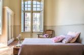 Nuova vita per la casa di Leoluca Orlando: Villa Virginia diventa dimora di lusso