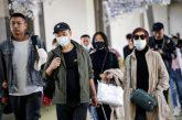 Cina rimborserà biglietti a chi non parte. Deserto l'aeroporto di Pechino