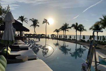 Royal Caribbean firma accordo con Antigua per il primo 'Royal Beach Club'