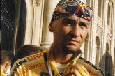 Lombardia promuove Vigevano come Capitale Cultura e dedica statua a Pantani