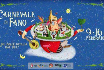Fano gioca la carta 'Fabbrica del Carnevale' per il titolo di Capitale della Cultura 2021