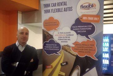 Le tariffe speciali di Flexible Autos per l'estate in Spagna