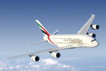Emirates lancia tariffe speciali per San Valentino
