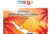 Margò presenta il nuovo catalogo 2020 Mar Rosso, Marsa Matrouh e Oman