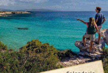 Pronto il Calendario 2020 'Vivere il Parco' con l'offerta dell'Arcipelago Toscano