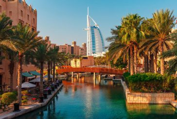 Per l'Expo2020 di Dubai Made propone due pacchetti speciali