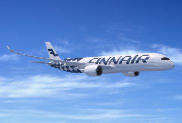 Finnair potenzia le frequenze verso New York migliorando le coincidenze dall'Italia