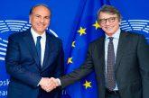 Battisti a Bruxelles chiede una rete europea più sicura e interoperabile