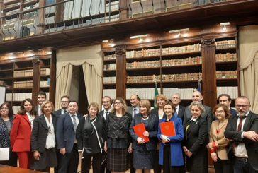 Collaborazione culturale rafforzata Italia-Russia, gruppo di lavoro al Mibact