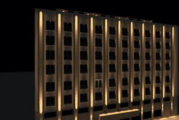 Hotel St. Martin nuovo indirizzo romano del Gruppo Omnia Hotels