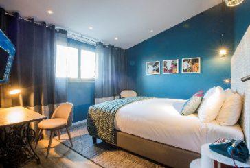 Planetaria Hotels acquisisce la gestione dell'Hotel Indigo Milan
