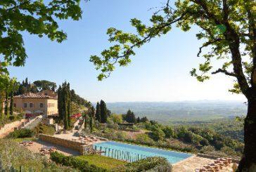 Rosewood Castiglion Del Bosco ottiene le 'Five-Star' di Forbes Travel Guide