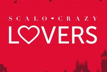 Con 'Scalo Crazy Lovers' Scalo Milano Outlet festeggia San Valentino