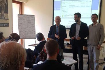 A Palermo il primo seminario con 23 operatori della ricettività