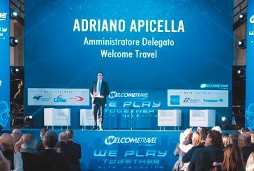 Welcome Travel celebra 3 anni di successi e punta su innovazione e valorizzazione adv