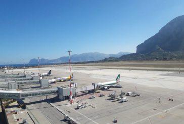 In Sicilia restano chiusi gli aeroporti di Comiso e Birgi fino al 3 aprile