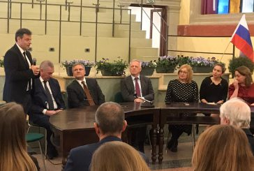 Birgi si candida ad aprire nuove rotte per San Pietroburgo