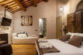 Vacanza immersi nel benessere e nella natura al Borgo Antichi Orti di Assisi