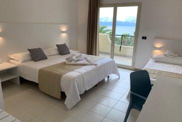 Continua il restyling dell'Hotel Village Città del Mare: anteprima per gli adv a Travelexpo