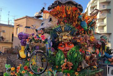 Sciacca, il Carnevale potrebbe essere rinviato di una settimana