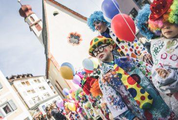 La Val Gardena si prepara agli eventi per il Carnevale 2020