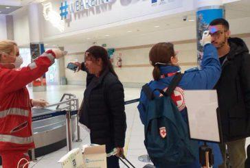 Coronavirus, Borrelli: nessun problema per treni e viaggi