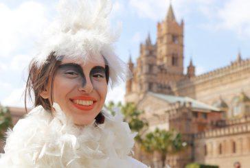 Al via dal 14 febbraio Educarnival, maschere di carnevale e carri invadono Palermo