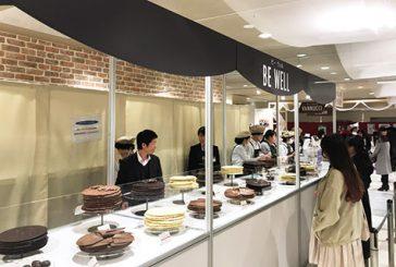Eurochocolate Japan 2020 si fa in tre con eventi a Osaka, Nagoya e Tokyo