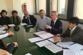 La Regione scommette sul cicloturismo, Falcone firma il Piano generale per la Sicilia