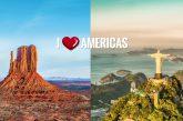 'I Love Americas': alla scoperta delle Americhe con Robintur, Alidays e Quality Group