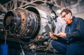 Sita studia uso blockchain per tracciare e registrare le componenti di aeromobili