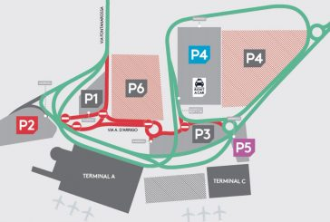 Cambia la viabilità all'aeroporto di Catania, ma solo per tre giorni