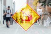 Effetto Coronavirus anche in Giappone, forti perdite per calo turisti cinesi