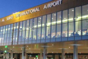 Birgi, Ryanair mette in vendita i primi voli per la Winter: ecco quali sono