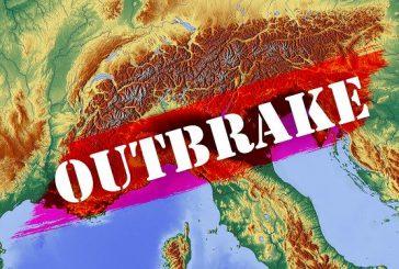 Disdette in Trentino e Val d'Aosta per paura coronavirus