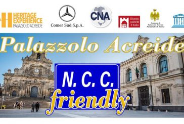 Palazzolo Acreide organizza evento dedicato ai NCC