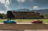 Alla scoperta della Sicilia in Porsche, nasce tour operator ad hoc